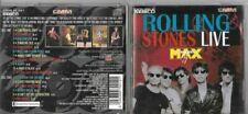 CD de musique rock album, the rolling stones