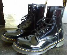 Dr Martens 1460 W Boots Bottines Zwart Noir maat/taille 39