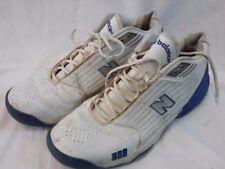 scarpe uomo vera pelle New Balance misura 8 calzano fino alla 43,5