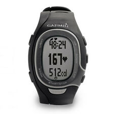 Garmin Forerunner FR 60 FR60 Black Sport Fitness, Running, Watch Only