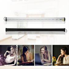 Touch Sensor Light Portable Adjustable USB LED Strip Light Lamp Cabinet Lights