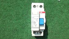 ABB FI-Schalter Schutzschalter F372 2pol. 0,03A 25A