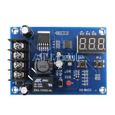 Charge Control Module 12-24V Storage Lithium Battery Protection Board NEW AM