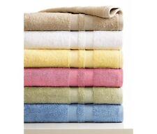 New Sunham Home Fashions Bath Towel Green