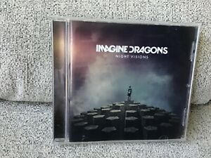 Imagine dragons night visions cd