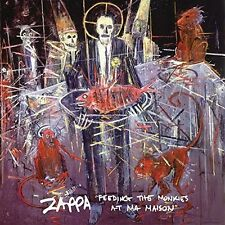Frank Zappa - Feeding The Monkies At Ma Maison [New CD]