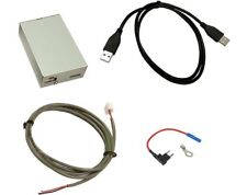 SiriusXm Sxv300V1 In-Dash Tuner Interface - Vais Technology Gsr-041 for Ford