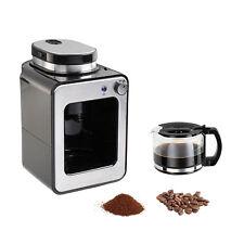 Cafetera con Molinillo Integrado y Filtro Permanente Parada Automatica Cafe 6391