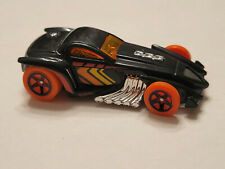 2015 Mattel HOT WHEELS BURL-ESQUE UNLIMITED Track Builder Diecast Car - 1/64
