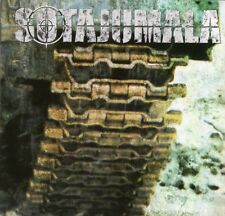 Sotajumala – Panssarikolona CD (Woodcut ,2003) *Finland Death Metal