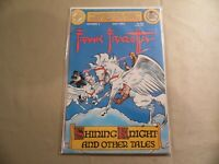 Frank Frazetta Shining Knight and Other Tales #2 (DC 1983) Free USA Shipping