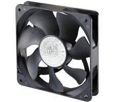COOLER MASTER CHASSIS SILENT FAN 3-PIN / VENTOLA CASE PC - 12 CM