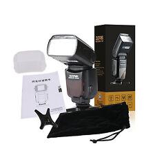 Zomei Canon Nikon Flash Flashlight Speedlite Manual for Camera Flash
