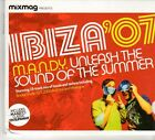 (FP773) Mixmag pres. Ibiza '07: M.A.N.D.Y. Unleash The Sound Of The ...- 2007 CD