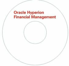 HFM Tutorials Hyperion Financial Management Video Training 3 DVDs Oracle