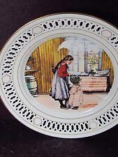 Bing & Grondahl Carl Larsson THE KITCHEN Ltd Ed Plate