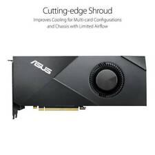 Asus GeForce RTX 2080 TI Turbo Edition 11GB GDDR6 HDMI/2DisplayPort/ USB Type-C