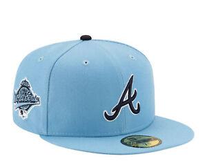 New Era x Offset 59Fifty MLB Atlanta Braves 1995 WS I-85 NAWF Fitted 12562418