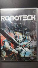 Robotech - The Macross Saga - Complete Collection (Vol 1-6 of Robotech)