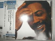 Quincy Jones Mellow Madness Japan CD UCCU-5372 W/Obi