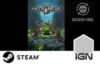 Warhammer 40,000 Mechanicus [PC] Steam Download Key - FAST DELIVERY