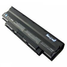 Akku für Dell J1KND, 9 Zellen, LiIon, 11.1V, 6600mAh, schwarz