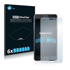 6x Film Protection écran pour Samsung Galaxy On5 (2015) Protecteur