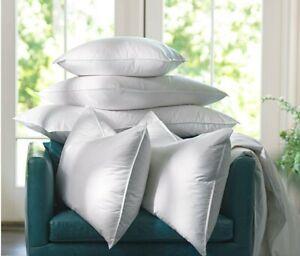 Standard Down Feather Ritz-Carlton Pillow **Brand New in Original Packaging**