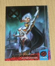 2018 Marvel Fleer Ultra X-Men 1994 buyback LILANDRA #37 37/50