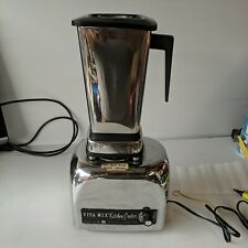 Vintage Stainless Steel Vita Mix Kitchen Center Blender The 2100 with Container