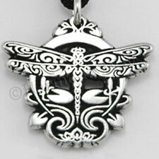 THE MAGICAL DRAGONFLY Pendant Necklace ~ Very Pretty!