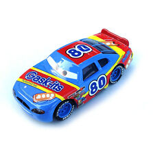 Disney Pixar Movie Cars Toy Car Diecast Vehicle Piston Cup # 80 Gask-its Rare