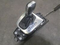 GENUINE 2012 VW GOLF TSI MK6 TRENDLINE TURBO 09~13 GEAR SELECTOR MECHANISM SHIFT