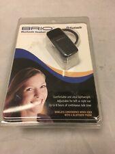 Brio Bluetooth Headset BH-200