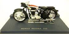 HOREX Regina 350 Motorrad Wirtschaftswunder 1:24 ATLAS 7600001 NEU OVP VLA µ *