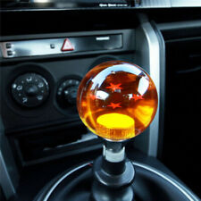 DBZ Dragon Ball Z Manual Transmission Ball Gear Shifter Shift Knob 1-7 Star