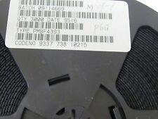 10 Stück - PMBF4393 PHILIPS JFET N-Channel SOT23 SMD 40V 5mA 250mW - 10x