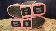 Spinner Skate Shoes Pink and Black  Size 2