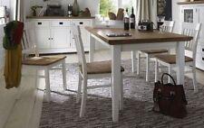 Tisch- & Stuhl-Sets aus Buche mit 5 Teile fürs Esszimmer