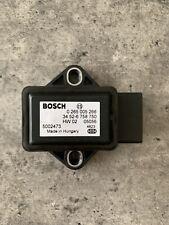 Bmw E Series 0265005266 6758750 ESP YAW RATE SENSOR  Bosch