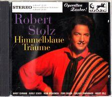 Robert Stolz: Himmelblaue Traeume CD (Margit Schramm/Rudolf Schock/Ferry Gruber)