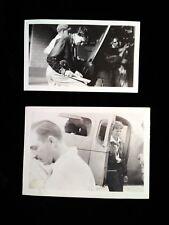 Amelia Earhart photos 2 Original From Pearl Harbor area. True Vintage! 1930's