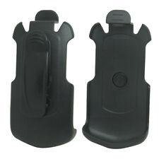 For Sprint Kyocera DuraXTP E4281 Black Swivel Belt Clip Holster Case