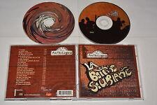 LA BOTTINE SOURIANTE - 1976 A 2005 -MUSIC 2 CD RELEASE YEAR:2006 FRENCH