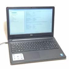 DELL INSPIRON 15-3558 - INTEL CORE I3 5TH GEN, 16GB RAM, 1TB HDD