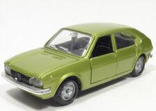 Miniature 1/43° Mebetoys n°8555 Alfasud