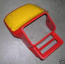 Mascherina Portafaro Porta Faro Honda XL 350 R XL 600 R USATA