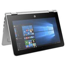 HP x360 11-U003NA Touchscreen 2 in 1 Laptop - Pentium Quad Core 4GB Ram 1TB HDD