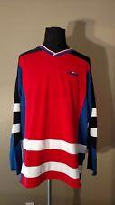 NHL Adult Rival Hockey Jersey - Size XXL