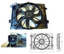 ELECTROVENTILADOR HYUNDAI TUCSON 2.0 CRDI - OE: 253801F250 / 253802E250 - NUEVO!